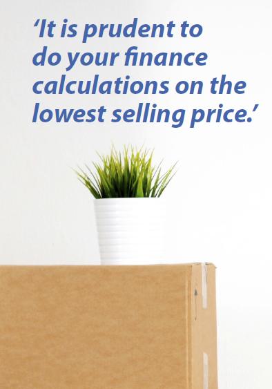 finance-calculations