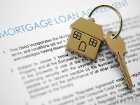 mortgage-default